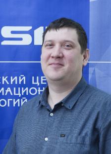 Владимир Карнаухов