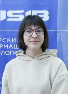 Дарья Янковая