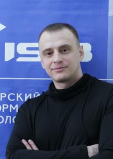 Евгений Щёголев